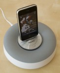 Philips-DS11000 iPhone docking station