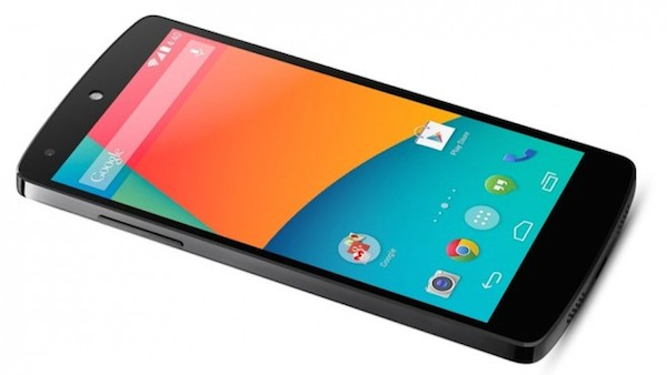 Google Nexus 5 Android
