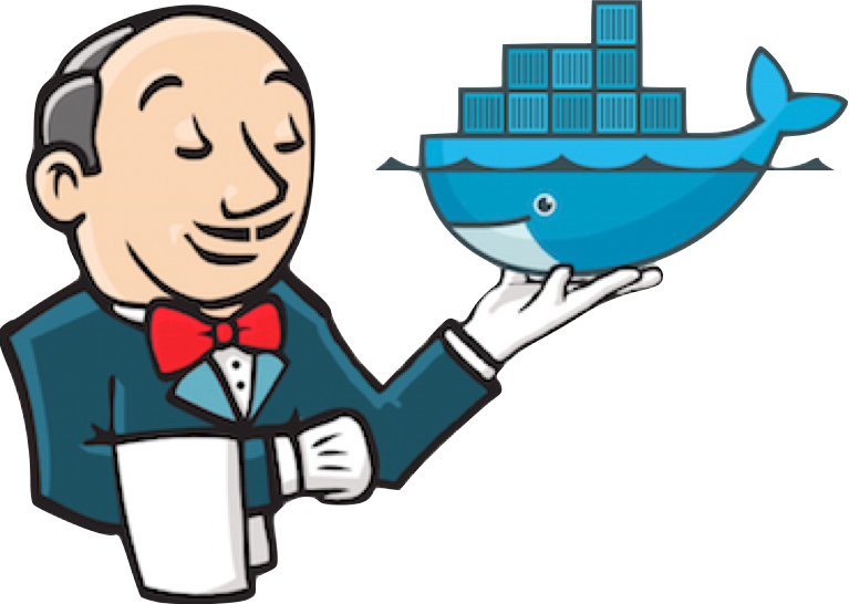 Run Jenkins Automation Server as Docker Image