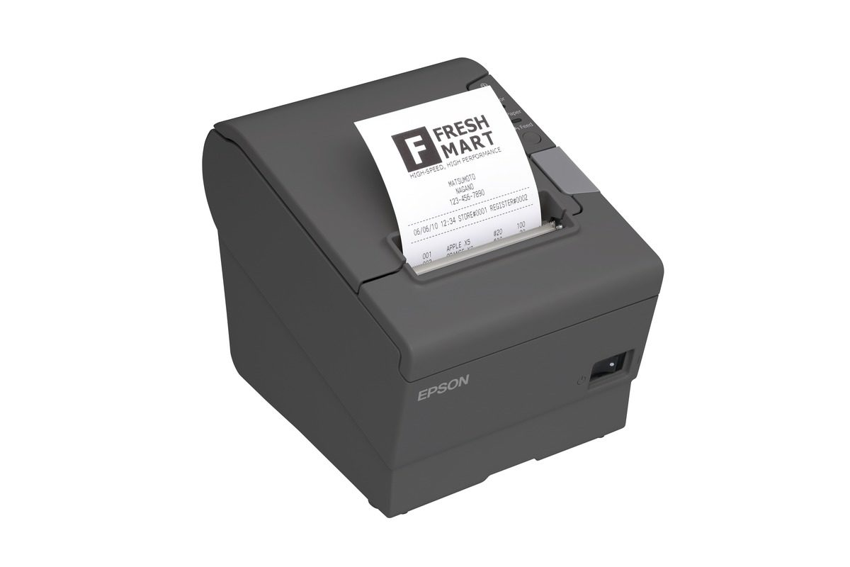 Convert USB Printer to Network Printer
